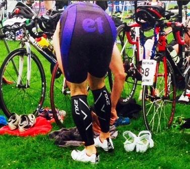 Edinburgh Triathletes Previous Highlights